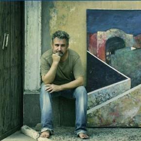 Персональна виставка художника Анатолія Меньківа  «Сприймання»