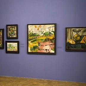 (Русский) «Модерн. Авангард. Символизм »- новый зал музейной экспозиции