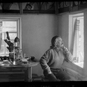 Выставка произведений Владимира Лободы  «Турово. Спас в степи» (Живопись, графика, декупаж, скульптура, инсталляция)