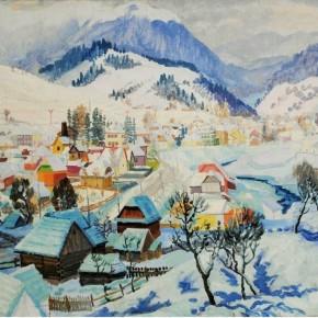 (Українська) Привітання з новим роком і Різдвом Христовим від колективу ДХМ